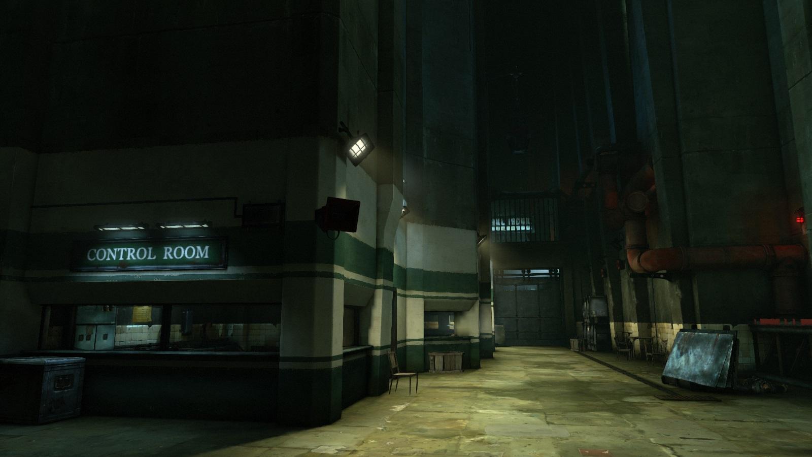 Escape The Room Dishonored
