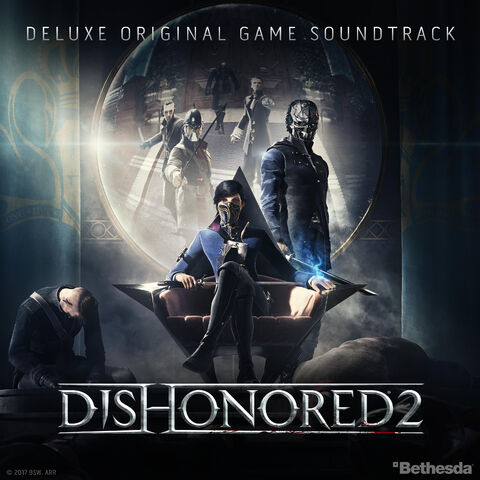 File:Dishonored 2 Deluxe OST Cover.jpg