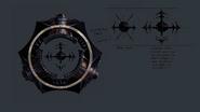 Hook Mine Concept