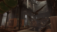 Dishonored 2 Conservatory