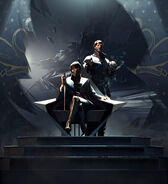 Dishonored2 Throne FULL