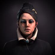 Jessamine Kaldwin face render