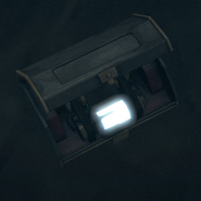 Explosive Bullet Case