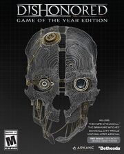 Game of the Year Cover
