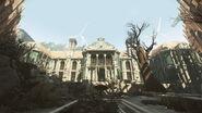 Stilton Manor Ruined Present(26)