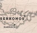 Serkonos