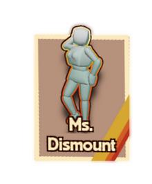 Ms.Dismountforwikia