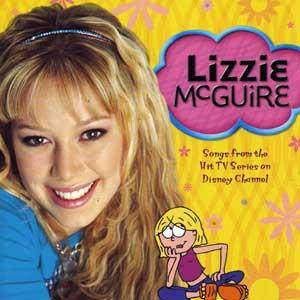 File:Lizzie McGuire (Soundtrack).jpg