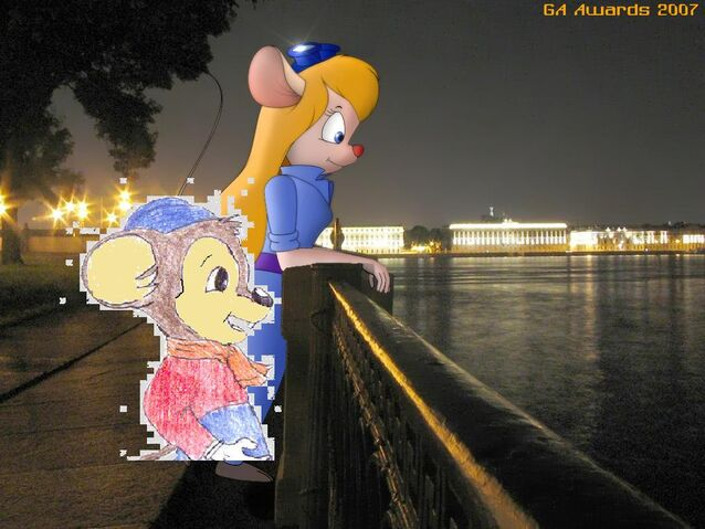 File:Gadget Hackwrench and Sniffles Pictures 01.JPG