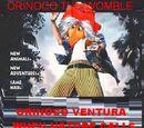 Orinoco Ventura When Nature Calls