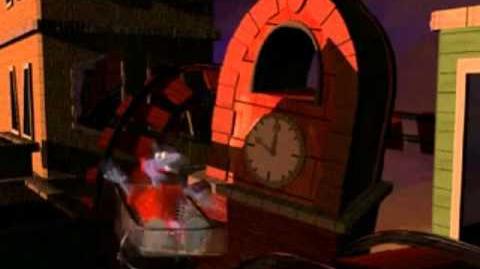 Orinoco and the Magic Village Trailer