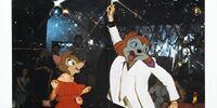Saturday Night Fever (Disney and Sega Animal Style)
