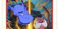 The Secret of Nimh (Disney and Sega Animal Style)