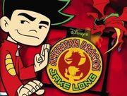 American dragon jake long-show