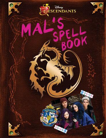 File:Mal's Spell Book.jpg