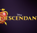 Descendants Wiki