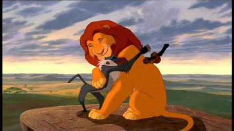 The Lion King - The Circle Of Life (HD)