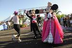 Mickey-Marathon