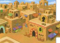 Agrabah Room (Art)