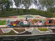 CaseyJrCircusTrain at Disneyland