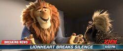 Lionheart interview