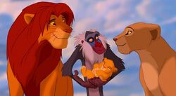 The Lion King (2)