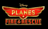 Fire And Rescue Planes