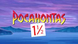 Pocahontas 1 1-2 title