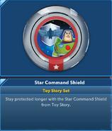 Star Command Shield 3.0