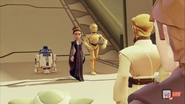 Padme Screenshot