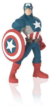 CaptainAmericaArtwork