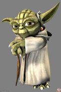 Yoda-clonewars