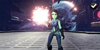 Gamora - Seeker Blast