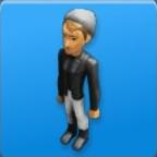 Male Townsperson 2
