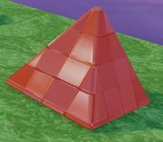 Triangle Blip Block