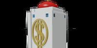 Scrooge's Money Bin