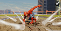 Spider-Man - Strong Finish