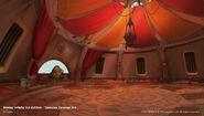 Tatooine Concept Art
