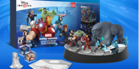 Disney Infinity: 2.0 Edition: Collector's Edition