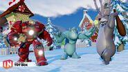 Toy-Box Baloo Hulkbuster