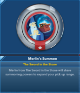 Merlin's Summon 3.0