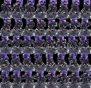 Hiro sprite