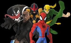Spiderman-characters-e191da6f127c3584fccda6c5d1e11521