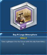 Buy N Large Atmosphere 3.0