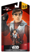 Poe Dameron Packaging