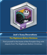 Jack's Scary Decorations 3.0