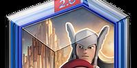 Assault on Asgard