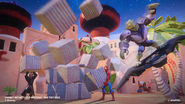 Spiderman toybox 2