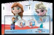 Frozen Pack Overseas