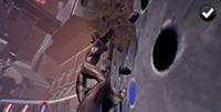Groot - Climbing Vines
